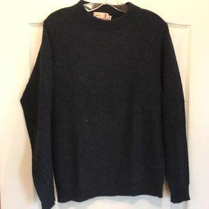 Vintage Men's Carlyle Wool sweater